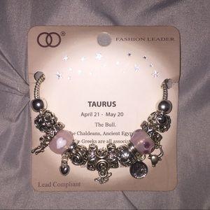 taurus bracelet! ♉️